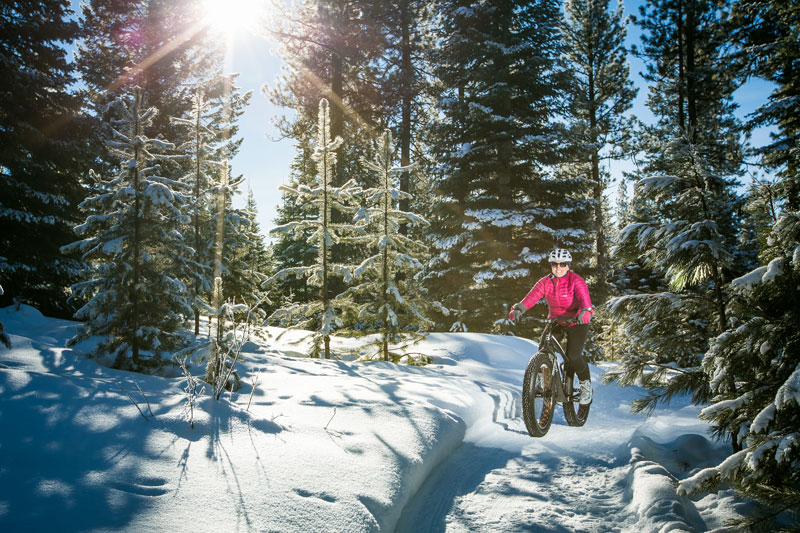 Fat-Bike-Riding